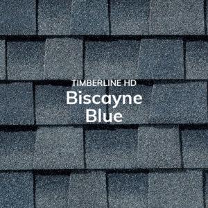 Timberline HD Biscayne Blue