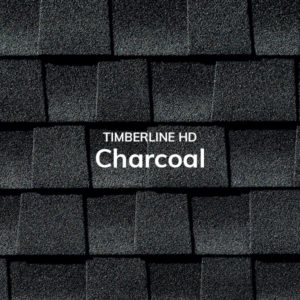 Timberline HD Charcoal