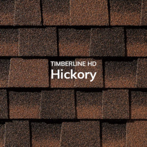 Timberline HD Hickory