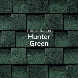 Timberline HD Hunter Green
