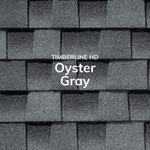 Timberline HD Oyster Gray