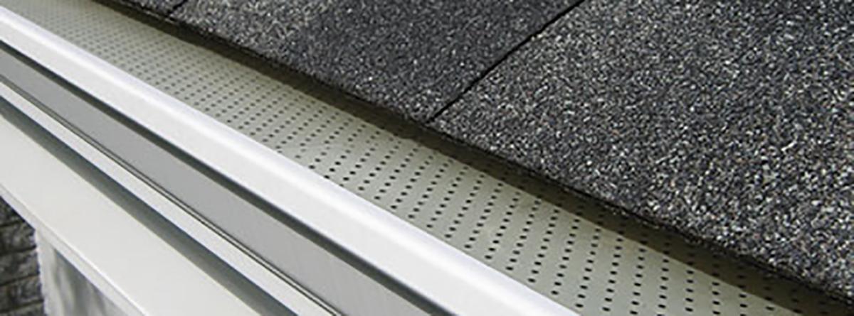 Gutter Installation Moss Home Improvement Amp Roofing Inc