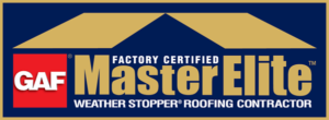 moss roofing GAF master elite certification