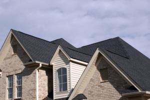moss roof vents