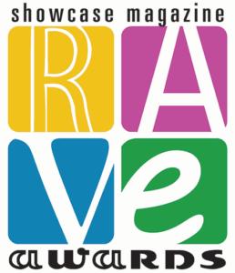 rave award logo