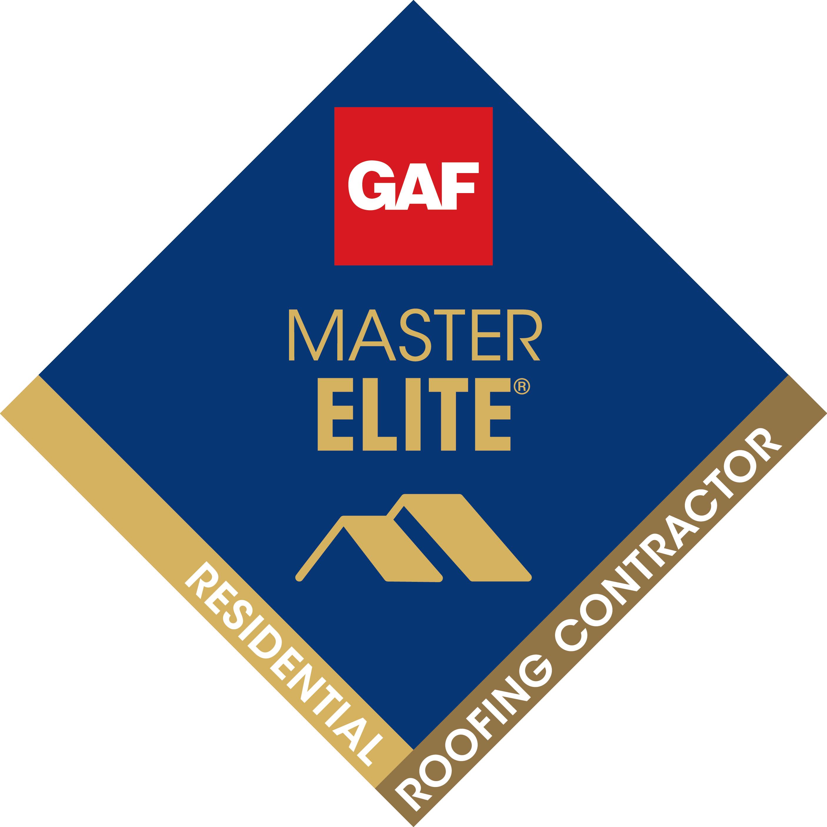moss home improvement gaf master elite