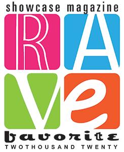 2020 RAVE Award